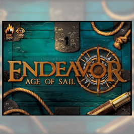 Endeavor - Feature