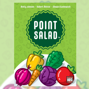 Point Salad - Feature