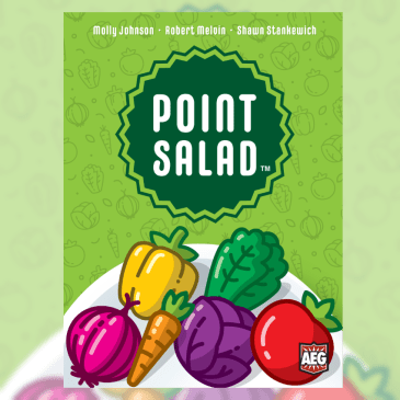 Review: Point Salad