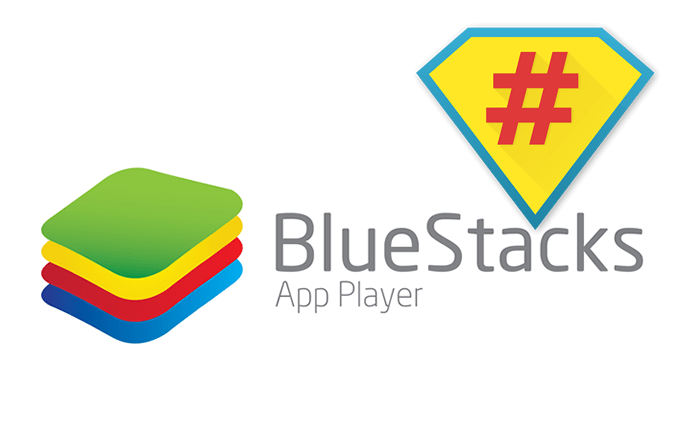 BlueStacks App Player Pro v2.1.7.5658