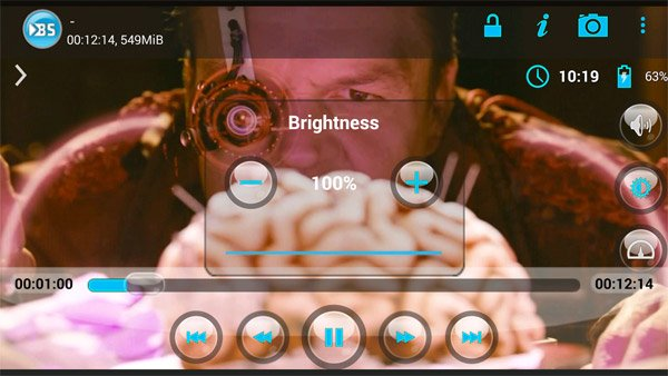 BSPlayer Pro APK v1.28.192 - Android Apk
