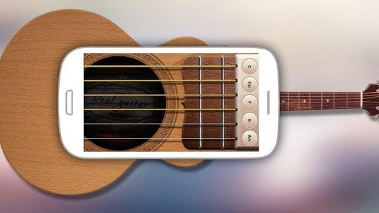 Real Guitar v3.2.1 - Android APK