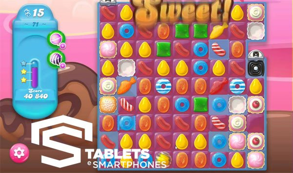 Candy Crush Jelly Saga v1.34.4 Mod APK