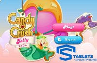 Candy Crush Jelly Saga v1.33.4