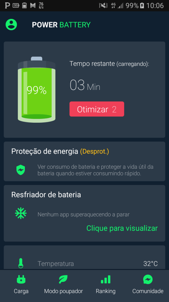Power Battery – Battery Saver v1.7.19