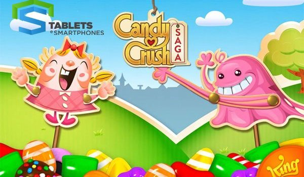 Candy Crush Saga v1.91.0.2