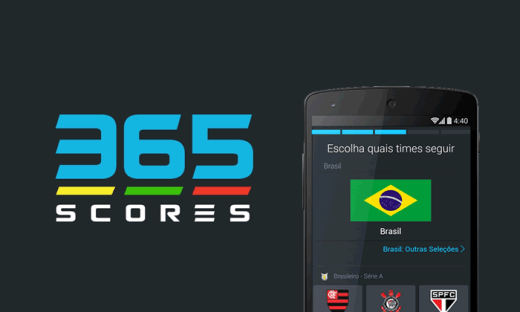 365Scores – Live Scores & Sports News v6.8.7 [Subscribed] [Latest] App