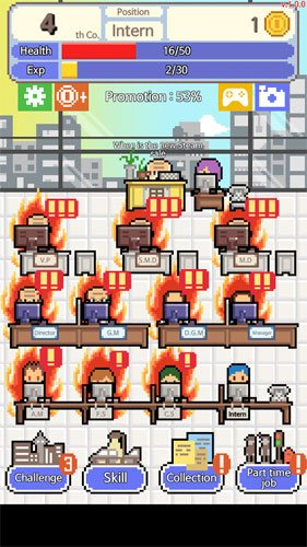 Download Don't get fired!  para iOS