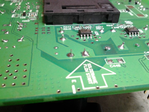 What Kind Of Solder For Circuit Boards
