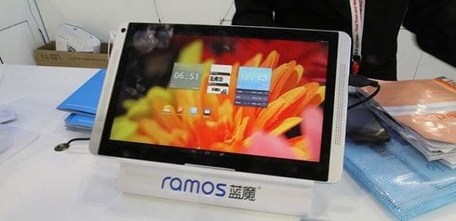 Ramos i10 Pro