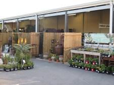 Starke Ayres Garden Centre West Coast Village nursery landscaping flowers plants soil seeds hardware