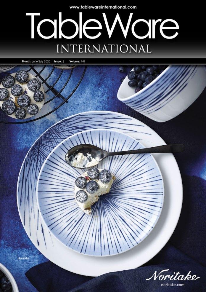 Tableware International June July 2020