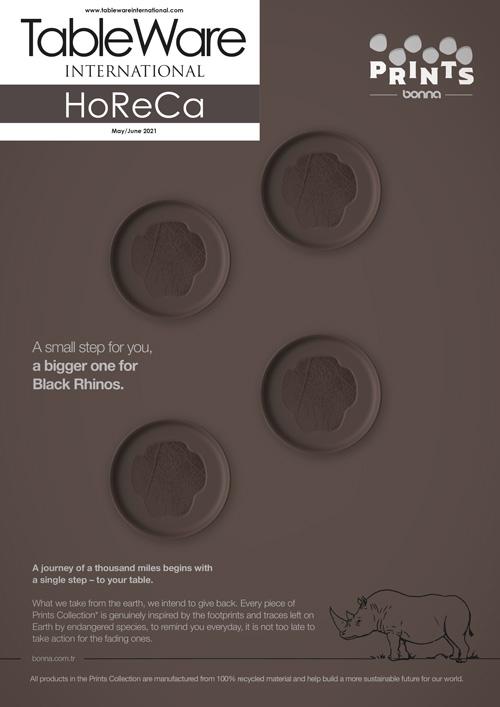 Tableware International Horeca Edition