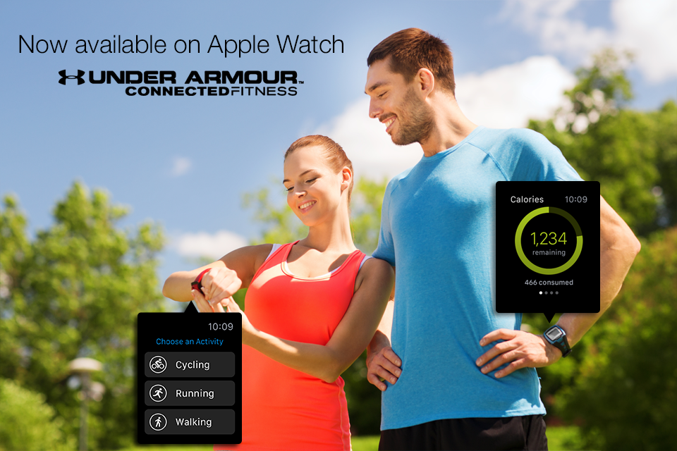 Myfitnesspal Apple Watch Steps Calorie Adjustment - Ideas de