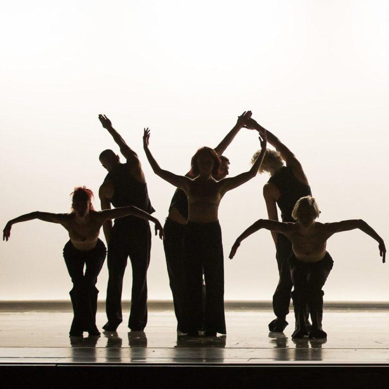 Ballets jazz de Montréal