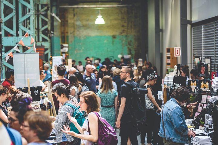 Marché Créatif du Printemps 2020 - Collectif Créatif EtsyMTL @ Technopôle Angus | Montreal | QC | Canada