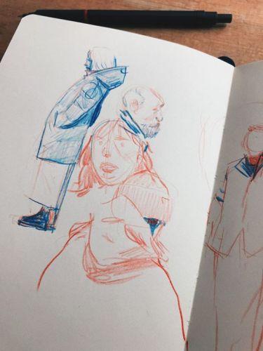 Vernissage Jérôme Mireault chez atelier b @ atelier b | Montreal | QC | Canada
