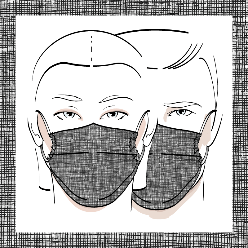 Couvre-visage-3-épaisseurs-Le-410
