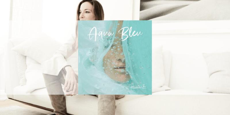 Aqua Bleu de Pascale B