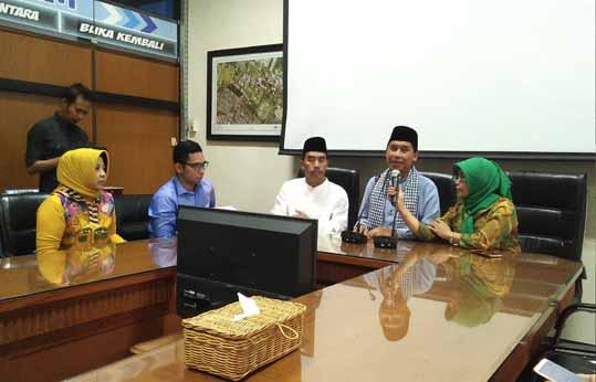 Targetkan 50 ribu SR, PDAM Kota Malang Ingin Mandiri