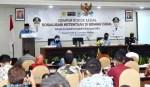 Bupati Malang Buka Sosialisasi Ketentuan di Bidang Cukai