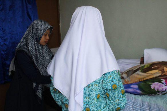 Maksimalkan Fungsi UKS, SMA Muhammadiyah 1 Kota Malang Jalin Kerjasama Puskesmas Serta Bentuk Kader UKS 2