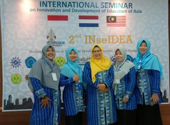 SMAMSA Gandeng Edu Program-PMC Kembangkan Pendidikan Mutu Internasional 1