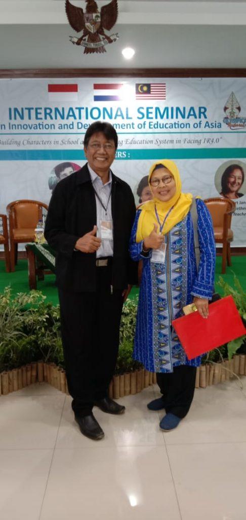 SMAMSA Gandeng Edu Program-PMC Kembangkan Pendidikan Mutu Internasional 2
