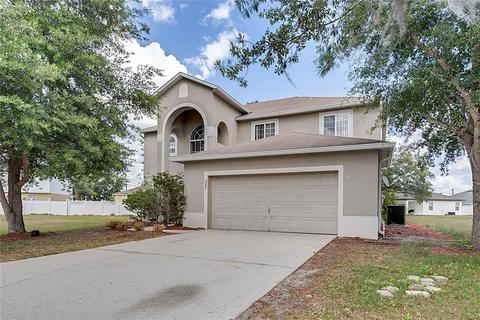 Houses for sale in poinciana fl