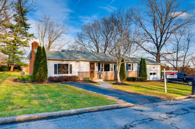 Homes for sale in mount airy md