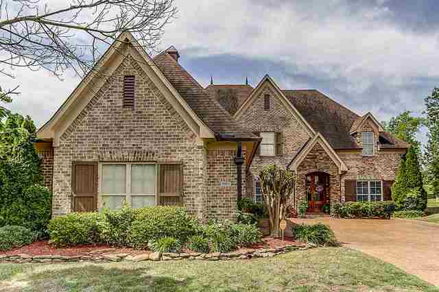 Olive branch ms homes for sale