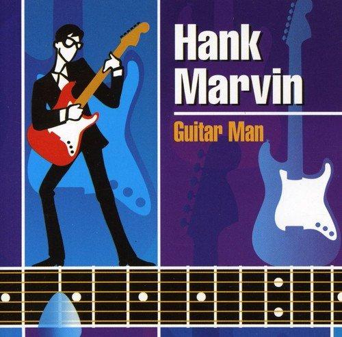 Hank Marvin - Guitar Man
