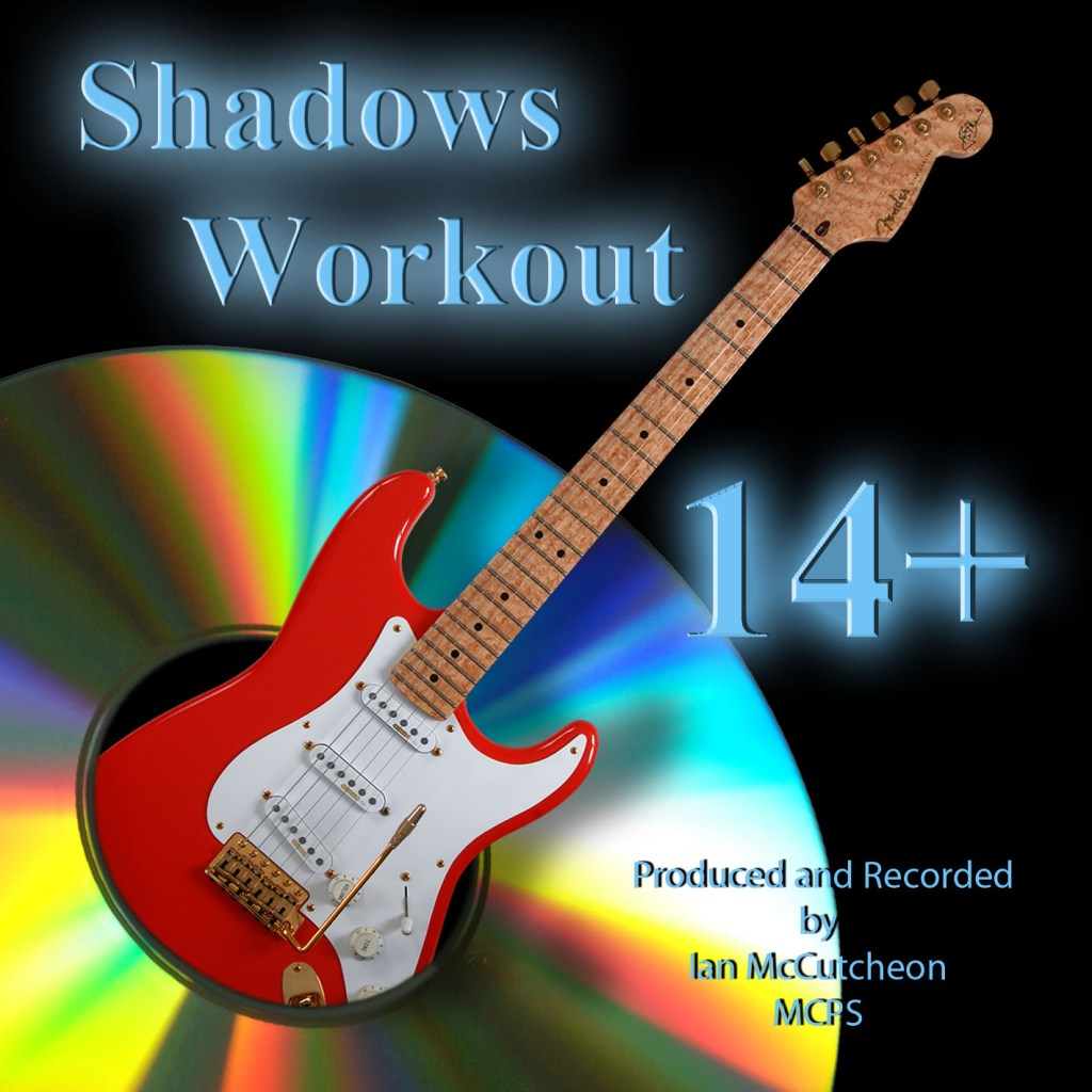 Shadows Workout 14