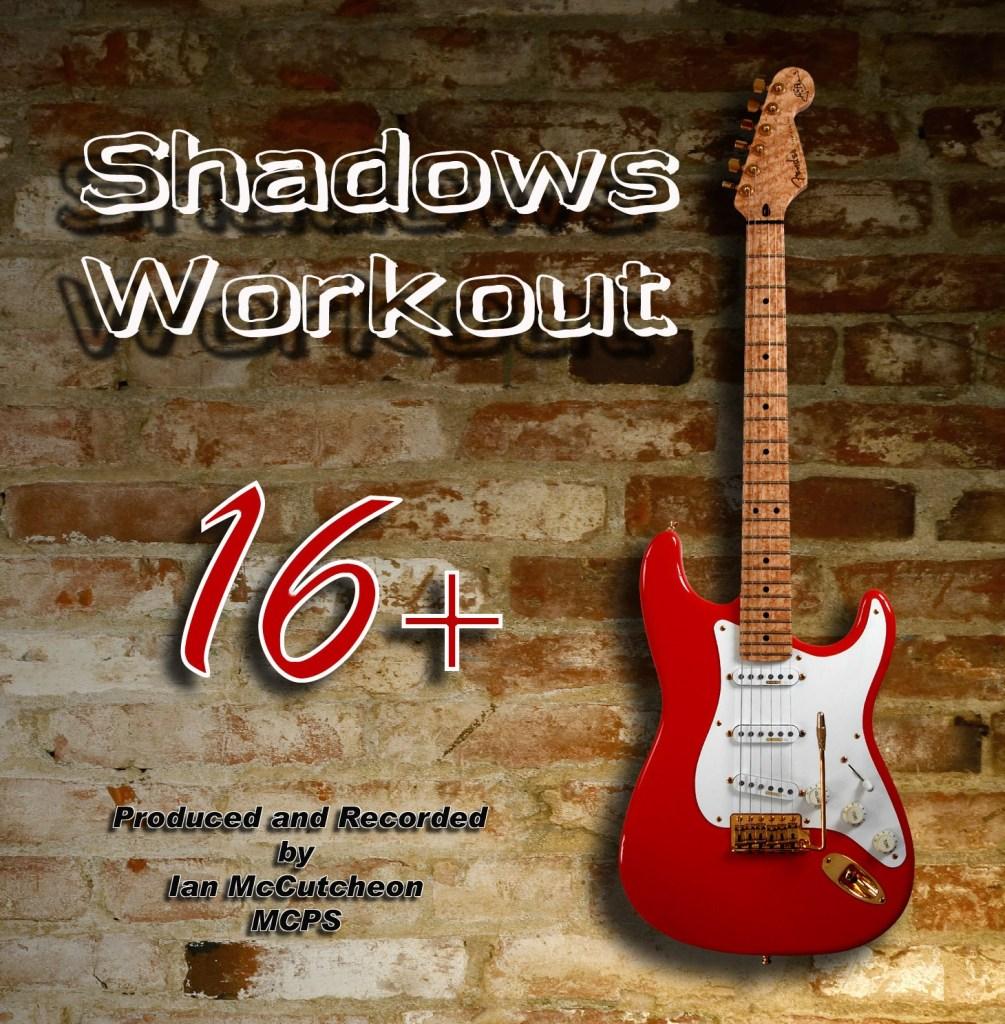 Shadows Workout 16