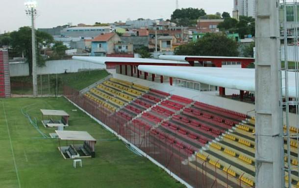 Equipe do CATS deixa Taboão da Serra e vai jogar em Osasco na segunda fase da Copa São Paulo. (Foto: Grêmio Osasco)