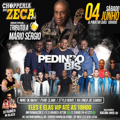 Chopperia do Zeca