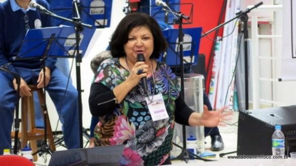 Dra. Maria Amélia Alencar é da Comissão da Mulher Advogada da OAB de Taboão da Serra. (Foto: Arquivo)
