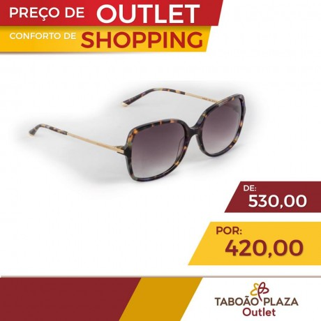Oticas Outlet