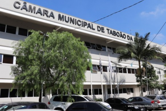 Eleição do novo presidente da Câmara de Taboão da Serra deve acontecer na terça (6). (Foto: Arquivo)
