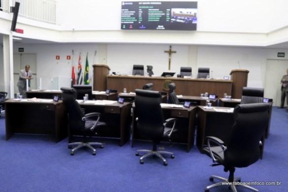 Ney Santos vai interferir no legislativo taboanense para eleger o próximo presidente da Câmara. Dará certo? (Foto: Arquivo)