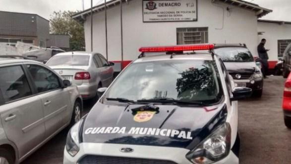 Caso foi registrado no 1º DP de Embu das Artes. (Foto: Divulgação / Arquivo)