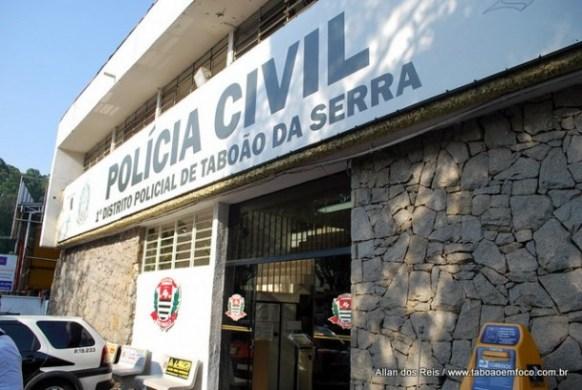 Distrito Policial de Taboao da Serra
