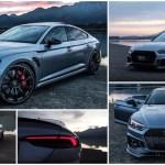 Audi Rs5 R Sportback 2020 Versao Da Abt Sportsline Que Animal Ta Bonito