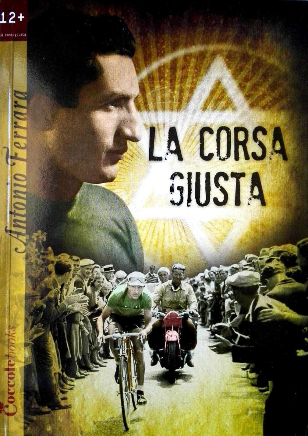 La Corsa Giusta  Antonio Ferrara  Coccole Books  9788898346332  Tabook