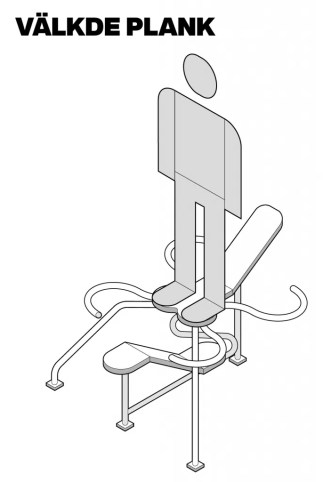 IKEA SEX CHAIR