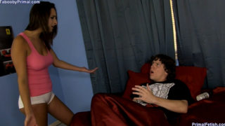 Ashley Adams – My Jealous, Bratty Sister Part One