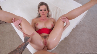Cory Chase – Cheating StepMILF Anally Mind-Fucked