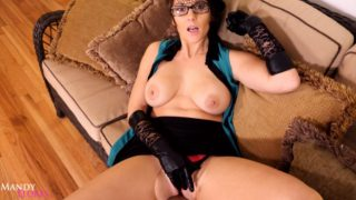 Mandy Flores – Mom and Son After Church Taboo