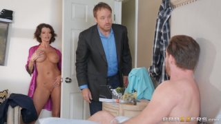 Joslyn James – Late Riser Gets Laid