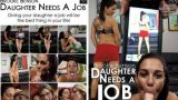 Brooke Benson – Daughter Needs A Job